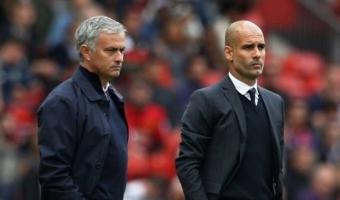 Mourinho meeskonnad ei mängi igavat jalgpalli? Arvake uuesti!