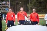 Nõmme Kalju FC 3-0 JK Tallinna Kalev