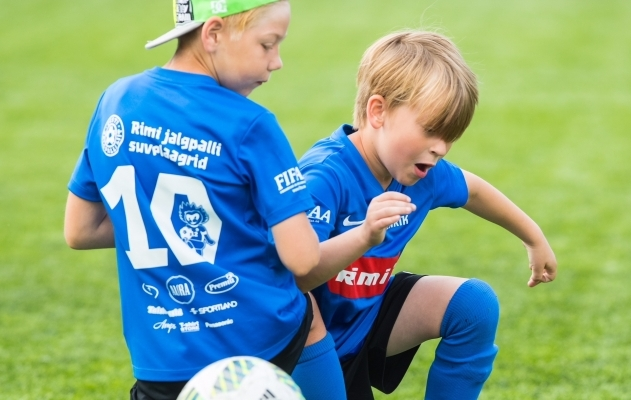 5a49e293cde Algab registreerimine populaarsetesse suvelaagritesse - Soccernet.ee ...