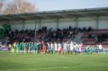 FCI Levadia vs FC Flora 2-1