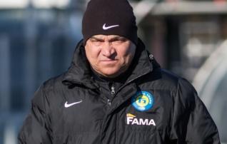 Karistus selge: Kuzjajev jääb mai keskpaigani tribüünile