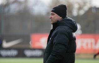 Viiemängulise keelu ära kandnud Kuzjajev: tegin mõned järeldused