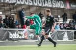 Nõmme Kalju FC vs FCI Levadia 0-1, KV