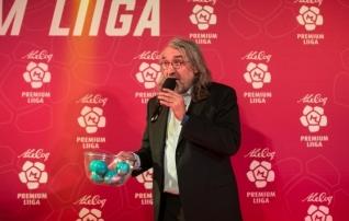 Aivar Pohlak põhjalikult Eesti klubide eurohooajast ja vuti arengust: tippklubid ei tegele piisavalt kohalike andekamate mängijate teadliku arendamisega