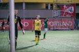 FC Flora U21 vs Viljandi Tulevik 7-3, KV