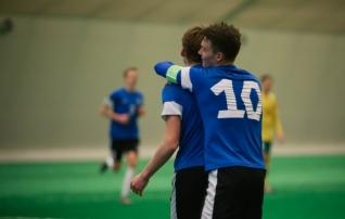 U19 koondis mängib Balti turniiri Šiauliais ja Panevežyses