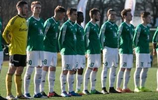 Video: Levadia U21 mängija suunas palli oma värava ristnurka