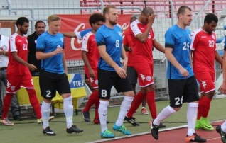Neljast eestlasest sai Soomes platsile vaid üks