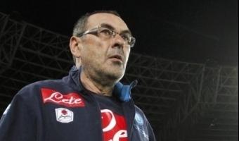 Sarri oli enne suurt lahingut Juventusega vastasfännide suhtes konkreetne