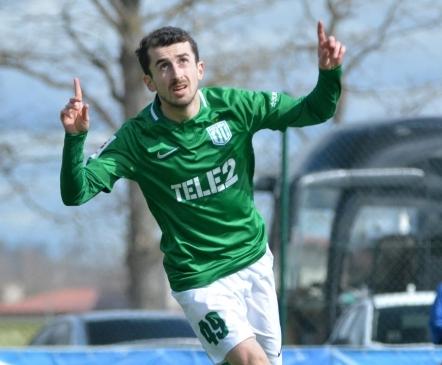 Hooaja avaveerandi ässad: parim mängija on Beglarišvili