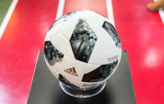 KÕVA VÄRK! Laupäeval võib Kadriorus võita neli uhkete autogrammidega MM-i palli
