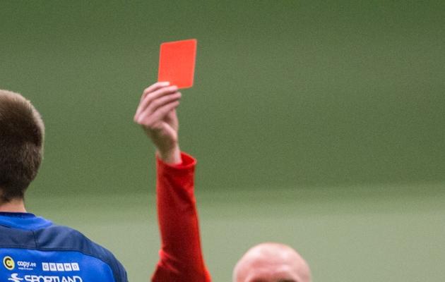 Kui võtad punase, siis võta nii, et on võetud: Ukraina garantii