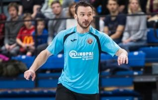 Saaliliiga aasta mängijaks valiti Merkurjev