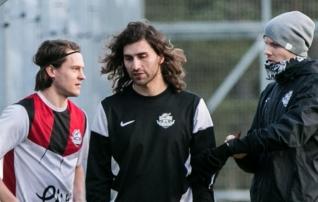 Welco peatreener: olen kindlasti pigem Antonio Conte kui vaikse Eesti treeneri moodi