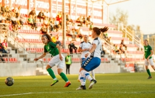 Tuleval nädalavahetusel algab Balti liiga, otseülekanne Soccernetis