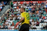 Tallinna FCI Levadia - Tallinna FC Flora 1:0, KV