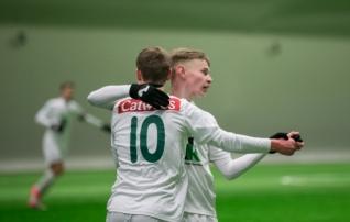 OTSEPILT: Levadia U21 võitis Elvat viimasel sekundil