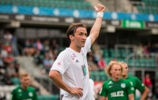 Kasper Elissaar: Jalgpalli ülistavast filmist, kus teeb kaasa ka endine Levadia poolkaitsja