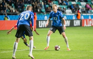 Balti turniir Soccernet.ee-s! Näitame Eesti U21 koondise mõlemat mängu otsepildis