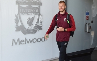 Klopp: Klavan on geenius