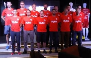 Eesti rannameister täienes Jevdokimoviga ja tahab Euroopas alagrupist edasi pääseda