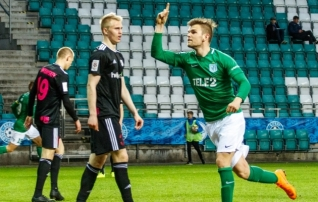 Ootamatu käik: kaks U21 koondislast ja Kalju KTM-i on Floraga lepingu sõlminud, Kalju ähvardab FIFA-sse kaevata