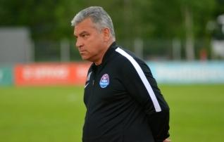 Kuzjajev oli pahane kohtunike peale: väga raske on 12 mehe vastu mängida