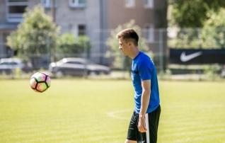 Intervjuu Käidiga: Šotimaa treenerid avaldasid võimaluse andmise järel pettumust, et mind varem ei mängitanud