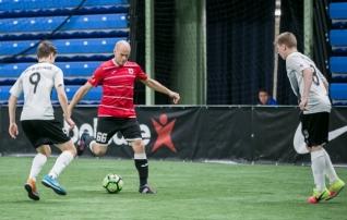 Eesti maavõistlustel kohtuvad noor ja vana Anniste