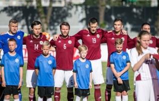 ERR-i spordiportaal kannab üle teisipäevast Leedu - Läti mängu