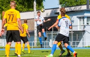 Fantasy nipinurk: U19 koondis jätab eemale posu mängijaid