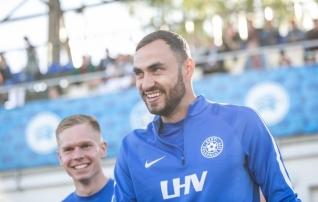 Zenjovi jaoks on Poola liiga pärast Aserbaidžaani lausa perfektne