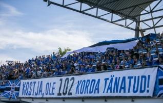 Laupäeval esitab Eesti hümni värske superstaar