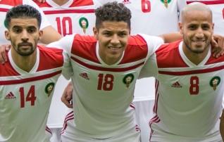 Maroko poolkaitsja: olen meeskonna üle uhke
