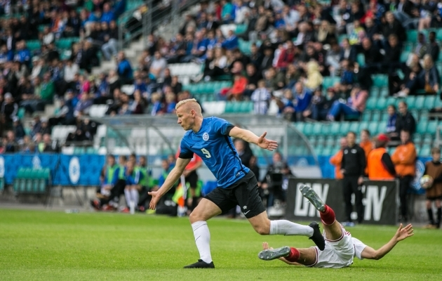 Purje supermäng aitas HJK-d näpistada, aga mõru maik jäi ikka