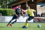Nõmme Kalju FC vs Viljandi JK Tulevik 8-2