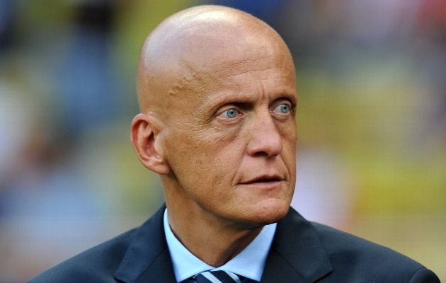 Pierluigi Collina. Foto: itasportpress.it