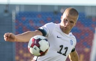 Ojamaa on liitumas Poola kõrgliigasse tõusnud klubiga