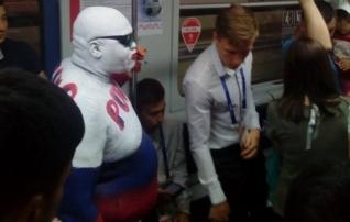 MM-päevik: Soccernet.ee Venemaal!  (Moskva hakkab lõpetama!)