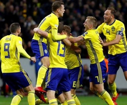 Rootsi saab lõpuks tõestada, et Itaalia alistamine polnud kogemata