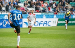 Video: Zenjov tegi eeltöö Cracovia väravale <i>(+ Vassiljevi, Kallaste ja Reintami tulemused)</i>