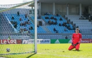 Tallinn hakkab Kadrioru staadionit renoveerima