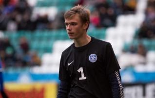 U17 koondis Balti turniiriks: noored Arsenalist ja Hispaaniast