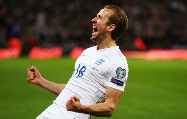 Kane päästis inglased Tuneesia vastu ja lisas siis Panamale kübaratriki. Foto: football24.ua