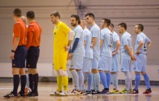 Cosmos mängib Meistrite liigat Makedoonias