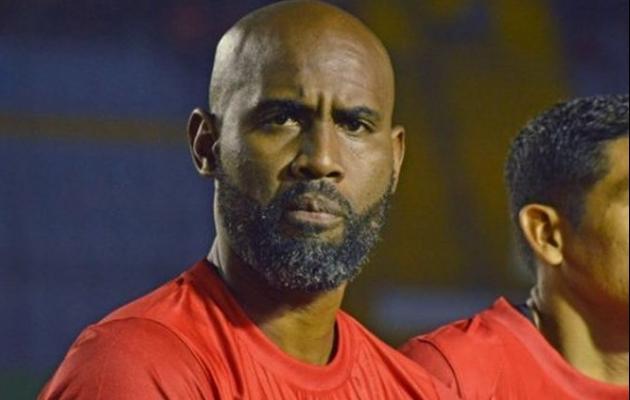 Panama koondislastest sai turniiri ainsa värava kirja raudvara Felipe Baloy, kes sahistas Inglismaa võrku. Tuneesiale lõid vastased ise. Foto: tv-max9.com