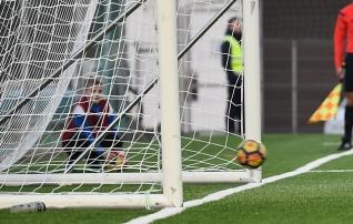 Video: Jürgensi esimene värav meesteklassis