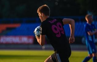 Video: Tamme värav tõi seitsme kaotuse kõrvale Eesti klubidele esimese eurovõidu