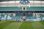 FC Flora vs Viljandi JK Tulevik 4-0