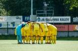 JK Tallinna Kalev - FC Kuressaare